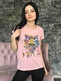 футболка сова Днепродзержинск