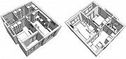 """Индивидуальное обучение ArchiCAD """"Создание дизайн-проекта интерьера"""" Киев"""