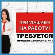 Продавец-консультант Измаил Измаил