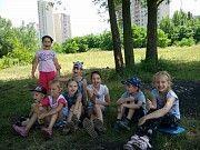 Лагерь полного дня Welcome English School Киев