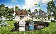 Автономная канализация. Биосептик, Септик, Выгребная яма Одесса
