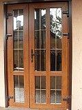 Металопластикові двері, пвх двері - ужгород Ужгород