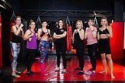 Fighting Girl тренировки для девушек на поселке котовского Одесса