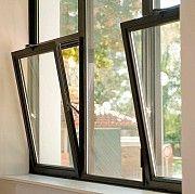 Алюмінієві конструкції / вікна, двері/; Алюминиевые конструкции /окна, двери/ Ужгород