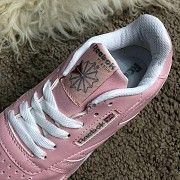 Reebok Classic Leather Pink Кривой Рог