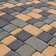 Тротуарная плитка купить. Бордюры купить. Киев