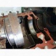 Паровая турбина Р-2.5-2.1/3 с турбогенератором Т 2.5-У3, Монастырище