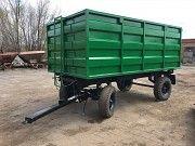 Прицепы тракторные 2ПТС-4 Орехов