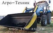 Быстросъёмный погрузчик Кун М-Техник1600 Полтава