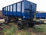 Тракторный прицеп НТС-20 Орехов
