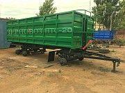 Тракторный прицеп 3ПТС-12 Орехов