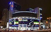 Офис в торгово-офисном комплексе, м Левобережная Киев