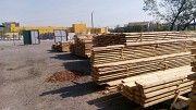 строительный лес доска брус Мариуполь