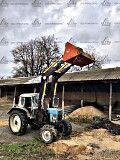 Погрузчик тракторный быстросъемный на МТЗ купить, цена Ровно