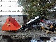 Погрузчик КУН на МТЗ купить, цена Вахрушево