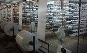 Чистые технологические отходы полипропиленовой пленки, ткани пп Харьков