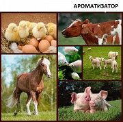Ароматизатор в корм для животных Киев