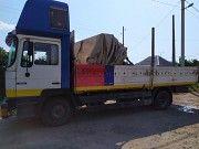 Грузоперевозки 8 тонн Никополь