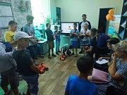 Безкоштовний пробний урок з робототехніки та програмування для дітей 8-15 років Киев