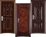 Вхідні двері Львов