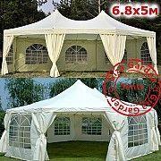 Аренда прокат шатра-павильона 7х5м Одесса