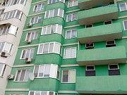 1 комнатная квартира на Бочарова. Одесса