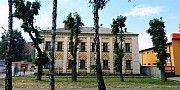 Нежитлове двоповерхове приміщення від власника, м. Лубни, з зручною транспортною розв'язкою Лубны
