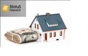Кредит под залог недвижимости под 18% годовых Киев. Киев