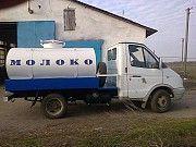 Изготовление, ремонт автоцистерн. Молоковозы, водовозы, рыбовозы, ассенизаторные машины Черкассы