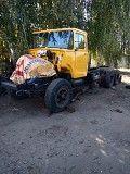 КрАЗ 250 Автокран Кременчуг