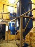 проектирование и монтаж участков фильтрации растительного масла Херсон