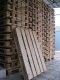 Продам поддоны паллеты деревянные EPAL UIC Краматорск