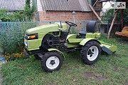 Трактор ZUBR JR-Q15E Бердичев