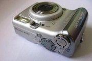 Цифровой фотоаппарат Canon PowerShot A520 можно на запчасти Донецк