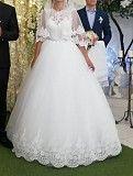 Продам свадебное платье !!! Николаев