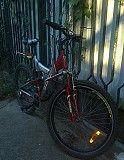 продам срочно велосипед AZIMUT SPRINT почти новый Южное
