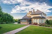Продам свой современный дом в поселке Лесное Дергачи