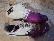 Кроссовки Nike р-р 37,5 текстиль Київ