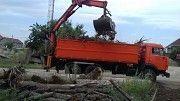 Демонтаж, земельные работы. Аренда Экскаваторов,Самосвалов,Кран. Одесса
