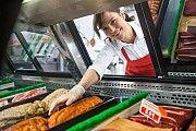 Продавец мяса и мясной продукции Одесса