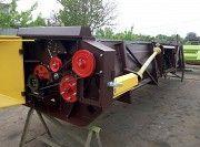 Запчасти к безрядковім жаткам для уборки подсолнечника Sunfloro Бердянск