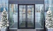 Автоматичні розсувні двері (Автоматические раздвижные двери) Ужгород