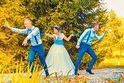 Свадебный фотограф, видеограф Луцк, Ровно, Львов, Киев. Ровно