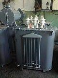 Ремонт силовых трансформаторов ТМ- от 25-1000 кВА. Белгород-Днестровский