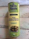 Оливковое масло Терра Густо Италия 1л Киев