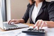 Требуется главный бухгалтер в финансовое учреждение Харьков