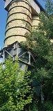 силос емкость для сыпучих материалов 35 м.куб. 50 м.куб. 70 м.куб Киев