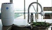 Чистая вода – «золотой ключ» к вашему здоровью Киев