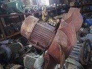 Электродвигатель 3-фазного тока 11/1000, Полтава Полтава