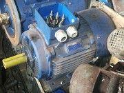 Электродвигатель АИР160s2, 15кв. 3000об/мин. Полтава